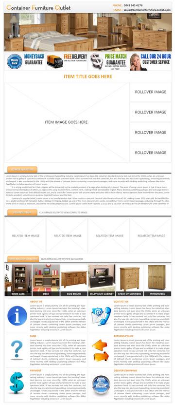 ebay listing templates ecommweb